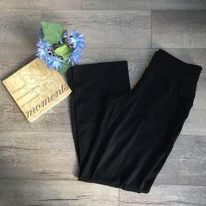 Tek Gear Shapewear Black Pants